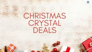 Christmas Crystals Gifts- The Best Gift To Your Loved Ones