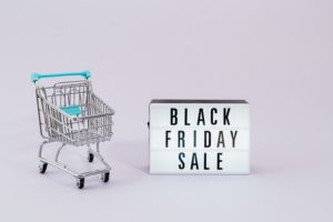 Black Friday 2020 Crystal Deals